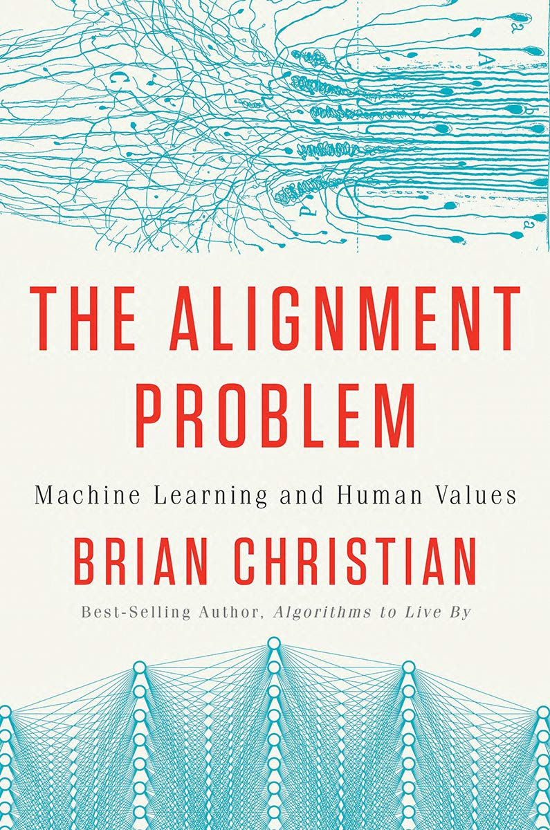 The Alignment Problem Front Cover